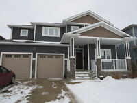 """Bridgewater Forrest"" 2 Storey 5 BR 4.5 Baths TONS OF UPGRADES !"