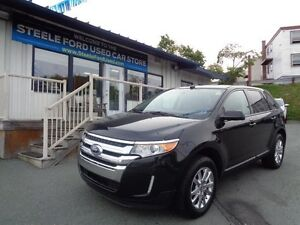 2014 Ford EDGE SEL   $250 VISA Gift Card 'til end of March