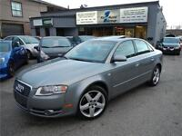 2006 Audi A4 2.0T QUATTRO City of Toronto Toronto (GTA) Preview
