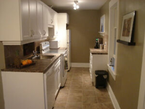 Fine carpentry and renovations specialist