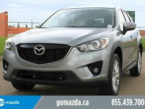 2015 Mazda CX-5 GT Leather Roof Navi LOW KM's