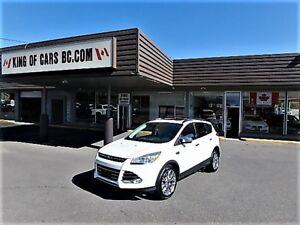 2016 Ford Escape 1.6L ECO-BOOST