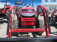 Mahindra Max 26XL - Simple an amazing Compact