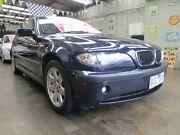 2004 BMW 318I E46 Executive 5 Speed Auto Steptronic Sedan Mordialloc Kingston Area Preview