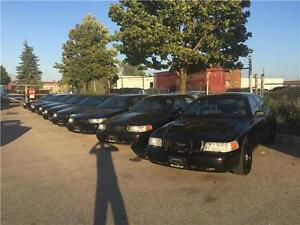 2011 FORD CROWN VICTORIA BLOWOUT SALE!! FINANCING FOR ALL CARS!!