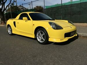 mr2 spyder gumtree australia free local classifieds. Black Bedroom Furniture Sets. Home Design Ideas