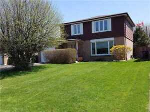 Original Owner Spacious 4 Bedroom 2 Story Detached. View Today!