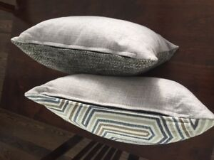 Sofa Throw Cushions - New