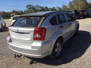 Dodge CALIBER WRECKING FOR PARTS 2006 MODEL Willawong Brisbane South West Preview