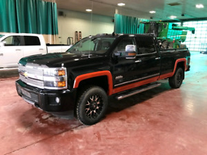 Chevrolet High Country
