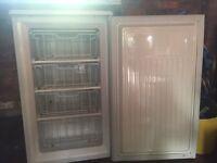 Fridgemaster undercounter freezer - very good condition