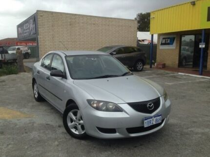 MAZDA 3 NEO 1 OWNER CHEAP (Drives mint)