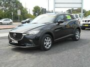 2017 Mazda CX-3 DK Neo (FWD) Black 6 Speed Manual Wagon Tuggerah Wyong Area Preview