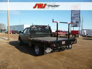 NEW 8X8.5' B Rancher Deck Edmonton Edmonton Area image 5