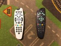 Remote Controller for SKY Box