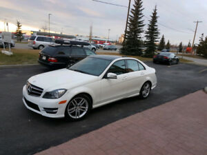 2014 Mercedes Benz ONLY 45,000 kms CHEAPEST IN CANADA