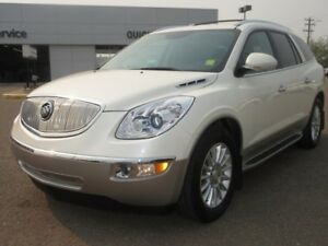 2012 Buick Enclave Leather. Text 780-205-4934 for more informati
