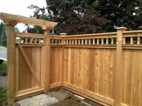 Fences - Decks - Outdoor Makeover! Enjoy Your Summer 2015