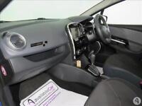 Renault Clio 1.2 TCE 120 GT Line 5dr EDC