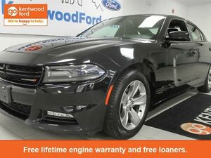 2015 Dodge Charger SXT whip around town like a champ!