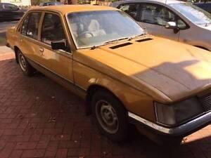 1982 Classic 6 cyl Auto Commodore Carnegie Glen Eira Area Preview