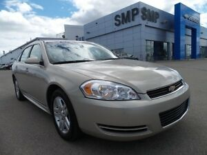 2011 Chevrolet Impala LT, PST paid, Bluetooth, remote start, SMP