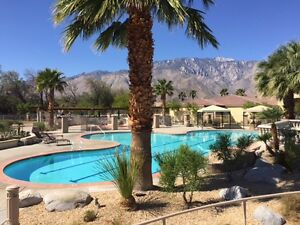 Palm Springs California *Sunshine* Vacation Rental
