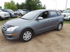 2011 Hyundai ELANTRA TOURING For Sale Edmonton