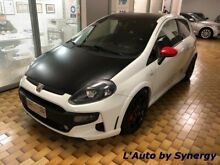 ABARTH Punto Evo Punto 1.4 Turbo Multiair S&S Black Series