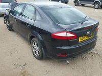 FORD MONDEO 2007 ONWARDS BREAKING FOR SPARES TEL 07814971951 HAVE FEW IN STOCK