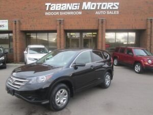 2014 Honda CR-V LX | NO ACCIDENT | HEATED SEATS | BLUETOOTH | BA