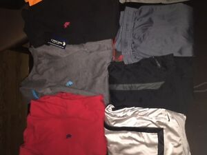 Mens Name Brand Clothing - Priced To Sell