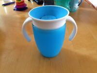 Munchkin, Miracle 360 Degree Cup, 7 oz (207 ml)