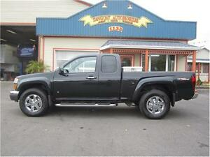 GMC CANYON 2009 4X4