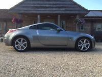 Details about 2005 NISSAN 350Z SILVER 2 OWNERS FROM NEW, 43K MILES, HPI CLEAR, LOVELY CAR