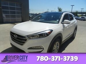 Manager Demo 2018 Hyundai Tucson GLS SE Was $33131 Now $26,388