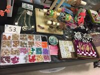 Clearance sale- Jewellery and Scarfs