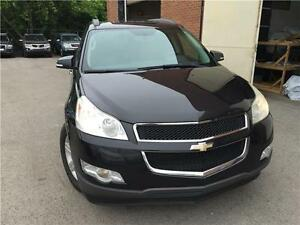 Chevrolet Traverse 1LT 2009,AUTO,6 CYL,7 PASSAGERS !