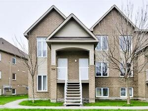 Plateau Apartment Close to Downtown and Gatineau Park