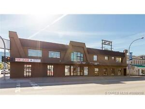 Prime second floor space for lease in professional building