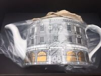 Fort ham and Mason teapot-Rory dobner ltd-