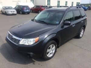 2010 Subaru Forester X Touring AWD
