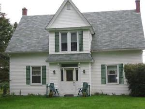 3-3.5 BDRM FULLY FURNISHED SINGLE FAMILY HOME FOR RENT - Sept 15