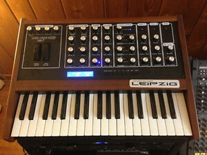 Analogue Solutions Leipzig SK 37 - Rare Analog Synth