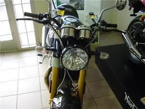 NORTON - COMMANDO SE MK11 - Black