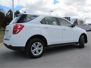 2016 Chevrolet Equinox LS AWD|Onstar 4G LTE WI-FI|Rearview Camer Peterborough Peterborough Area image 5