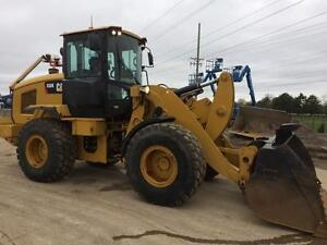 2012 CAT 930K Wheel Loader