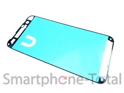 HTC ONE M10 Kleber Display =>  Rahmen Klebe Band Pad Folie adhesive Kleber Htc Pad