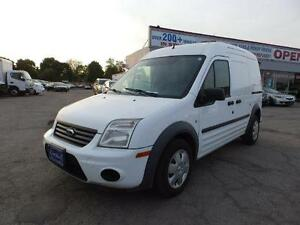 2011 Ford Transit Connect XLT, ,OVER 15 COMMERCIAL VANS TO CHOIC