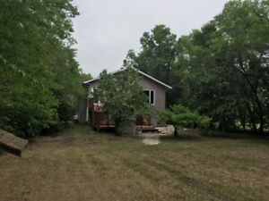 Sept 1 .  Four year old 5 bed, 4 bath home just minutes from Wpg